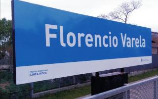 El caso se registró en Florencio Varela.