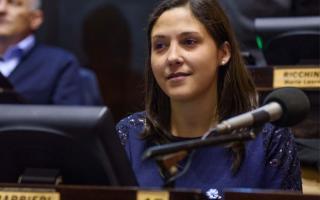Barbieri celebró la aprobación del Presupuesto 2019.