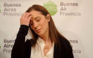 "Andrés Malamud: ""Si Vidal es reelecta, va a estar destrozada al cabo del segundo mandato porque la Provincia es ingobernable"""