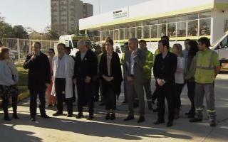 Vidal anunció la red de salud AMBA desde 3 de Febrero.