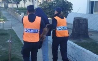Foto: Policía