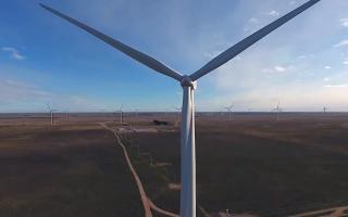 Villarino: Autorizan el ingreso del parque eólico La Castellana II al mercado eléctrico