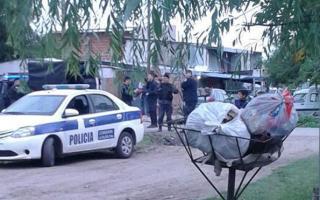 El sujeto fue detenido este martes en Abasto. Foto: Hoy