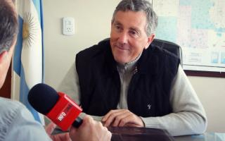 Walker anunció aumento para municipales. Foto: Infozona