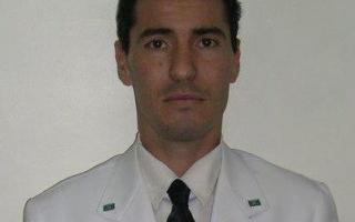 Walter Vinader, de 38 años, el único detenido por la desaparición de Araceli Ramos