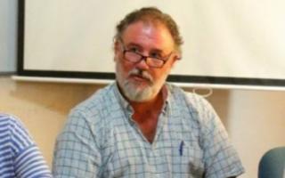 Walter Martínez, Director región Sanitaria IV