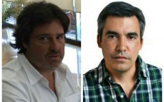 Ruete y Álvarez se trenzaron en las redes sociales.