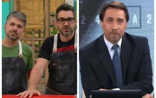 Feimann apuntó contra Cocineros Argentinos.