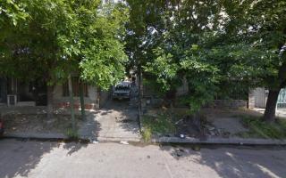 El violento robo ocurrió en una casa de Banfield, en el municipio de Lomas de Zamora.Foto: Maps.