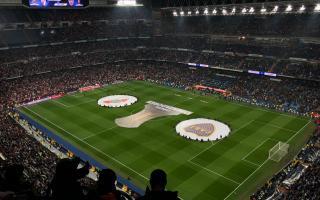 El Bernabéu. Foto: La Noticia 1