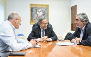 Municipios se suman al tratamiento de residuos electrónicos en el Penal de Olmos
