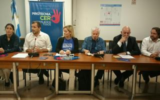 Ley Pirotecnia Cero: Relanzaron el proyecto en el Congreso