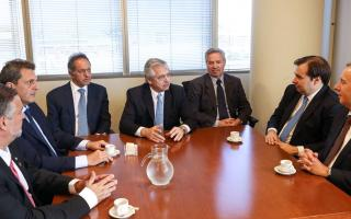 El gabinete de Alberto Fernández: Daniel Scioli tendrá rol clave como embajador en Brasil