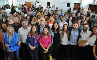 Consejo Provincial de Coordinación de Políticas Sociales