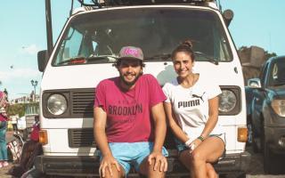 Catalina y Matías conversaron con LaNoticia1.com.