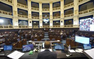 Diputados aprobó la Ley de Sostenimiento y Reactivación del Turismo