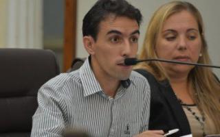 Germán Jaime dialogó con LaNoticia1.com.