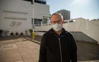 """Valenzuela: """"El cierre del aeropuerto de El Palomar no es el camino para salir de la crisis"""""""