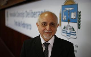 Juan Carlos Berns