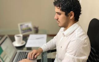 Arturo Barrantes - Ingeniero Mecánico y desarrollador de la herramienta