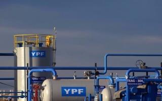 Día Nacional del Gas: Estiman una inversión de U$D 500 millones para el Plan Gas YPF