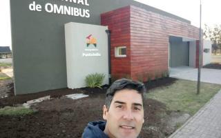 Punta Indio: Y Zurieta, el más votado