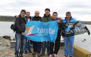 Fotos: Municipio Zárate