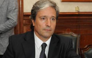 Zorzano no participará de las elecciones municipales.