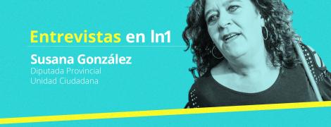 Susana González conversó con LaNoticia1.