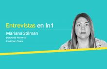Mariana Stilman dialogó con LaNoticia1.com.