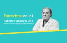 Roberto Fernández Viña dialogó con LaNoticia1.com.