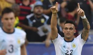 México hace 15 años que no le gana a la Selección Argentina.