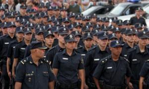 Los policías fueron sumariados.