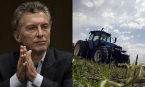 ¿Fin del amor entre Macri y el campo?