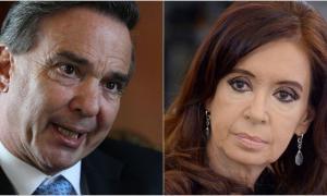 """""""La ex presidenta va a ser candidata"""", dijo Pichetto."""