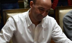 Rodríguez había sido destacado por el Concejo de San Pedro. Foto: La Noticia 1.