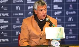 Pipo Gorosito confirmó que Tigre buscará seguir en la Primera División del Fútbol Argentino.