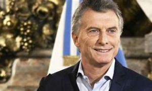 """""""Los de Boca sabemos que el fútbol siempre da revancha"""", dijo Macri."""