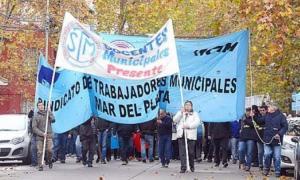 Los Municipales cargaron contra Arroyo.
