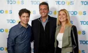 Este martes se concretará la primera foto de los principales candidatos del Frente de Todos.