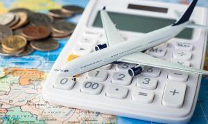 Los números no cierran para viajar al exterior, y en enero el turismo emisivo cayó 20%.