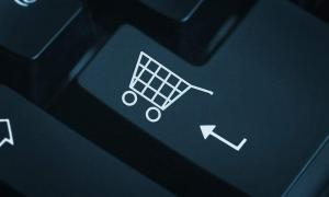 Comenzaron los días de descuentos para las compras online.