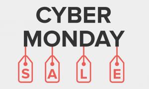Cyber Monday 2018, del 29 al 31 de octubre.