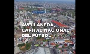 Imagen del video de la publicidad de González para respaldar su proyecto.