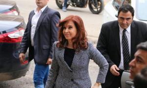 Cristina Fernández declara el próximo lunes en Comodoro Py.