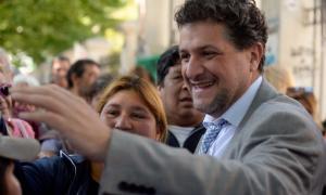 Luis Arias, precandidato a Intendente de La Plata.