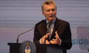 Macri reúne a sus dirigentes este lunes en el CCK.