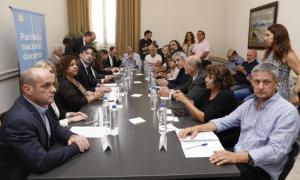 Desde el Gobierno Nacional apuntan a que las clases comiencen normalmente pero dependerán de las negociaciones de cada provincia.
