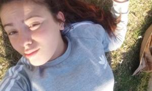 Navila, de 15 años, había desaparecido el 10 de septiembre.