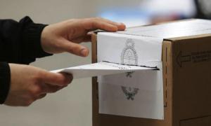 Cinco provincias van a las urnas el próximo domingo.